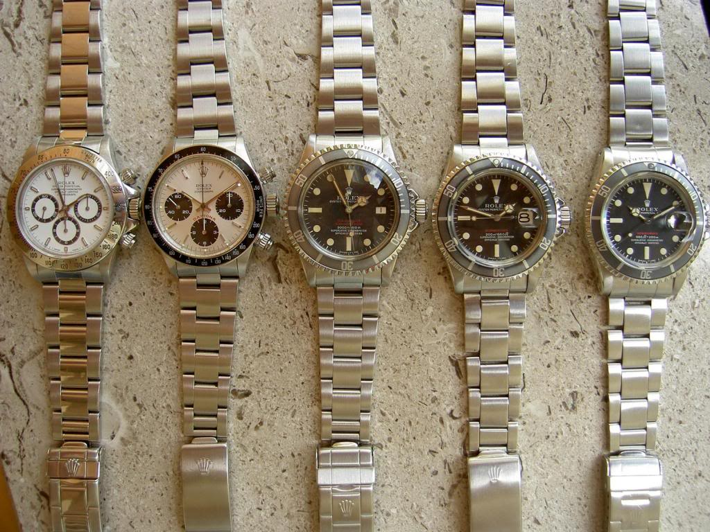 Dagens indlæg omhandler ure. Af den ældre, sjældne og fine slags...