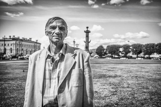 Anatoliy, 62 år. Foto: Keen Heick-Abildhauge