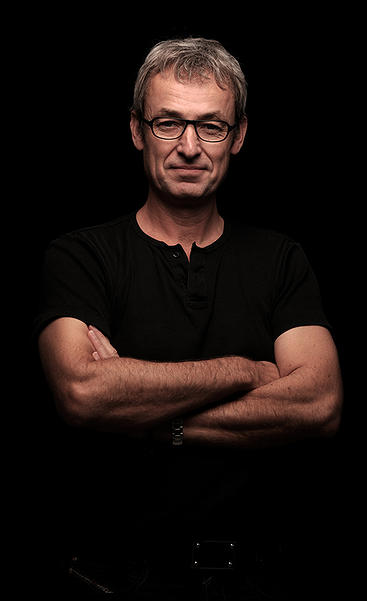 Designeren Michael H. Nielsen