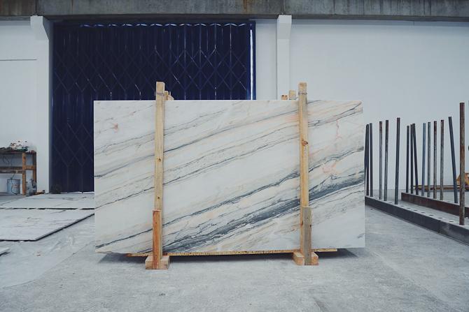 Artzul marmor