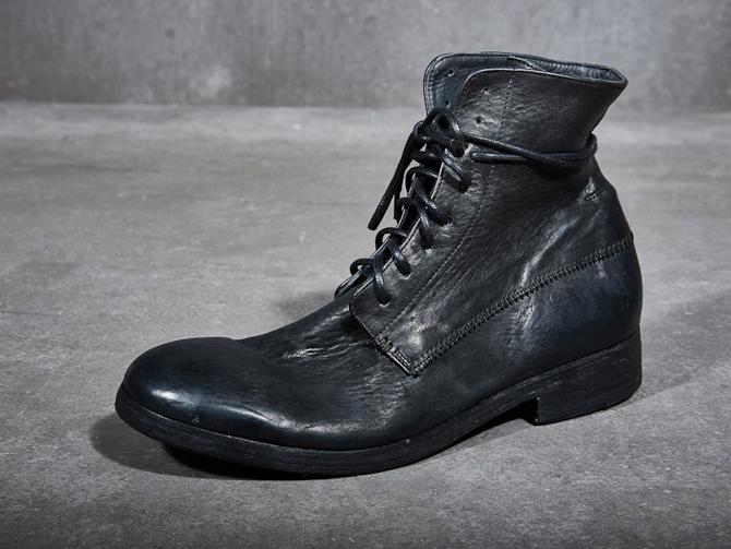 Lima støvlen
