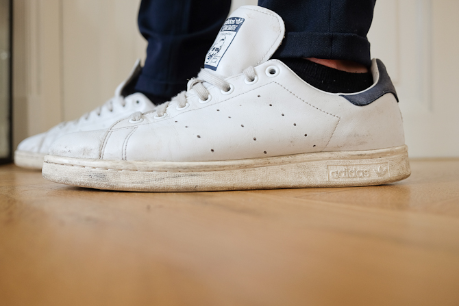 Sneakers fra Adidas