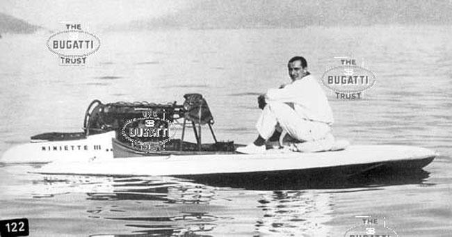Her er vi tilbage i de herlige 1930'ere Foto: www.bugatti-trust.co.uk