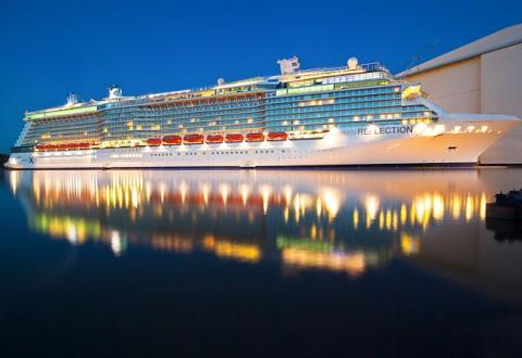 Kom med ombord, og bliv klogere på cruise fænomenet!