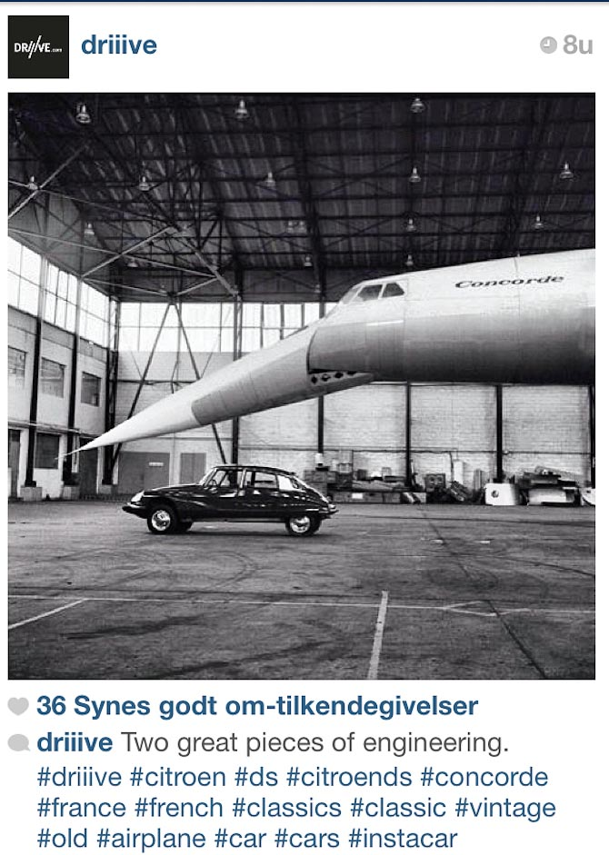 Citroen ds instagram 4-2