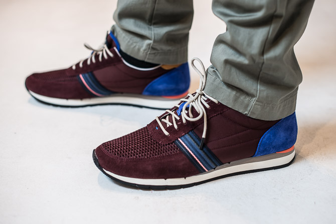 Sneakers fra Paul Smith