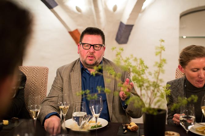 Niels Lillelund. Foto: Mads Damgaard