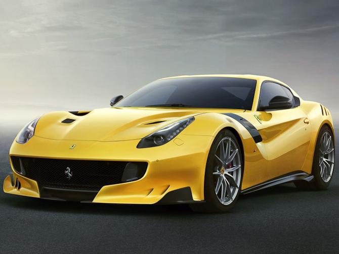 Aerodynamik med hyldest til et racerløb...
