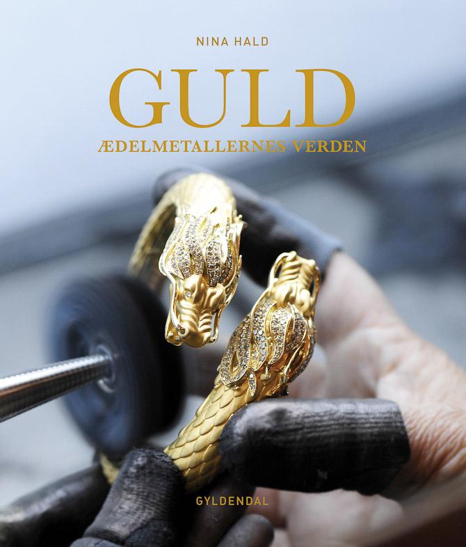 hvor meget guld bliver brugt til smykker