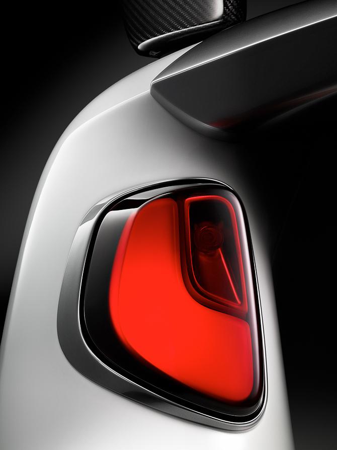 Garia golfbil Mercedes-5