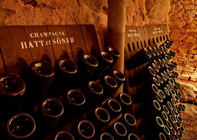 Hatt Soner Champagne intro-1