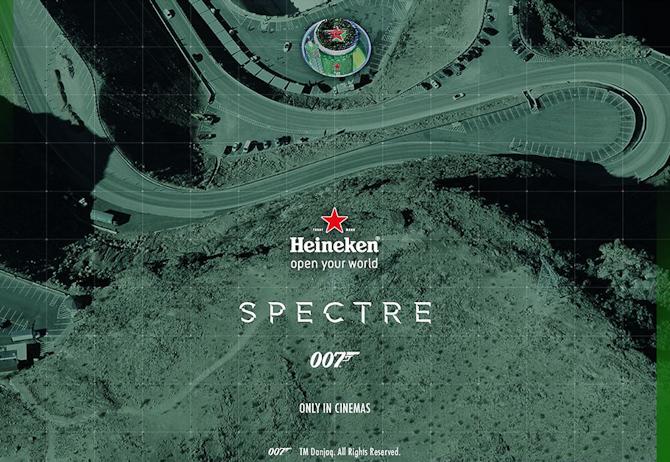 Heineken Spyfie Vegas introen-1