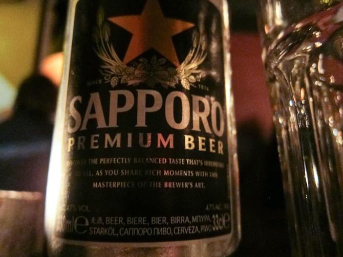 Øl fra Japan