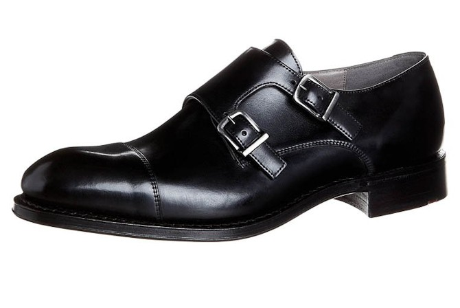 Lloyd 1888, WILLIAM monk strap