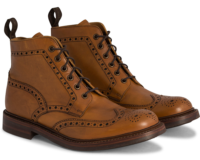 Loake boots