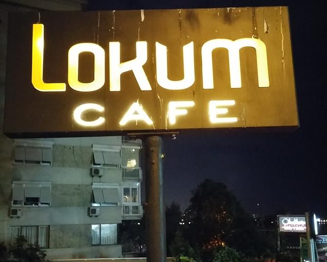 Lokum Cafe