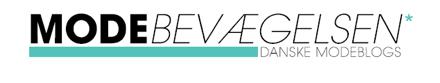 Logo - fås endda i flere farver.