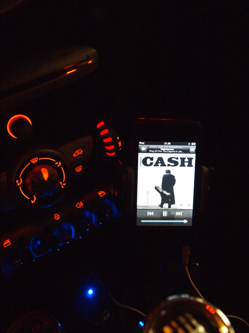 Cash is... king.
