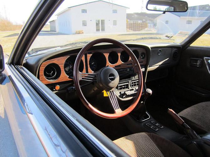 Mazda 121 Landau