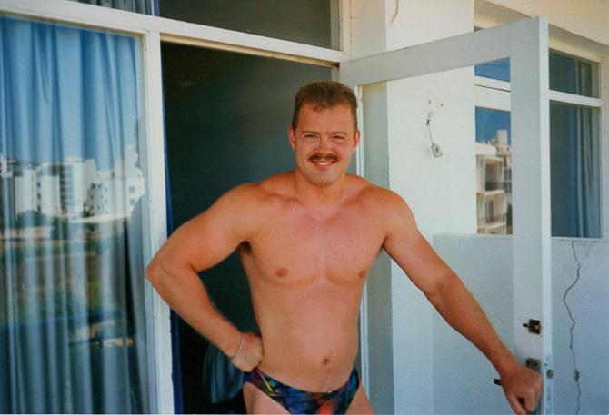 Mikael Lange