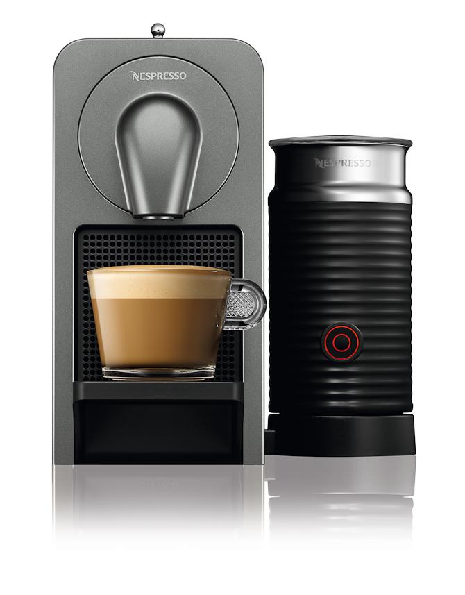 Og vupti - så er der kaffe!