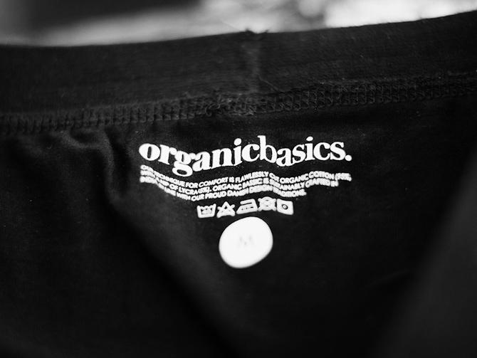Organic Basics er navnet