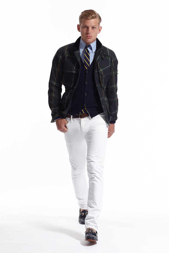 Polo Ralph Lauren 2016-1