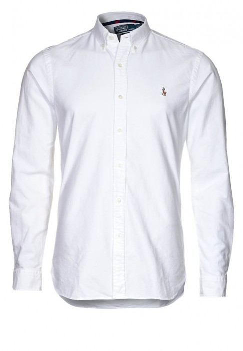 Polo Ralph Lauren SLIM FIT-skjorte
