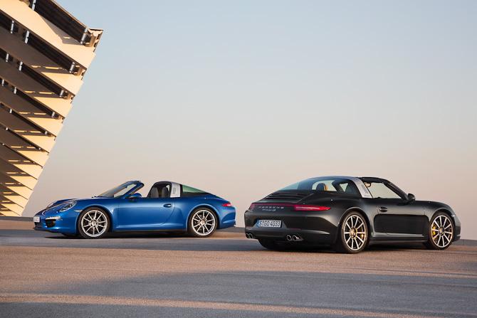 To biler til en samlet sum på omtrent 5 millioner kroner