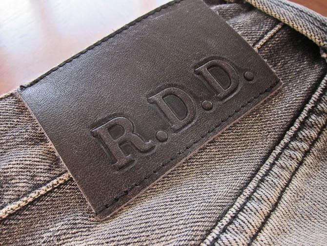 R.D.D. signaturen