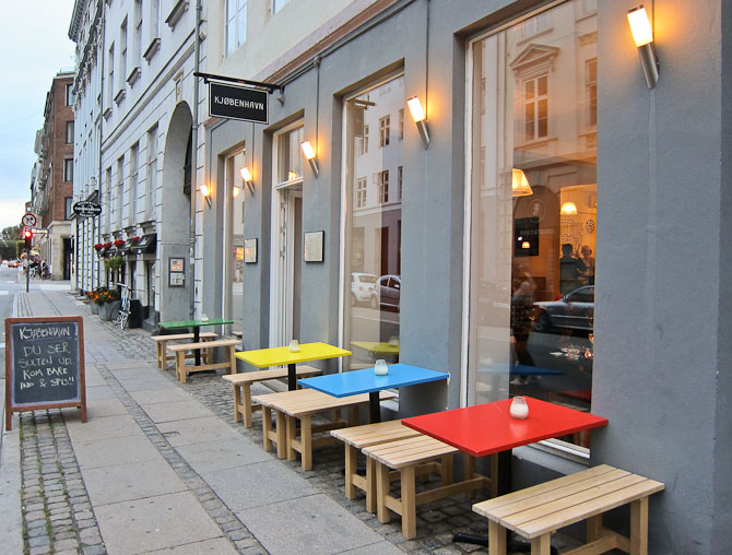 Kom hid til Kjøbenhavn.