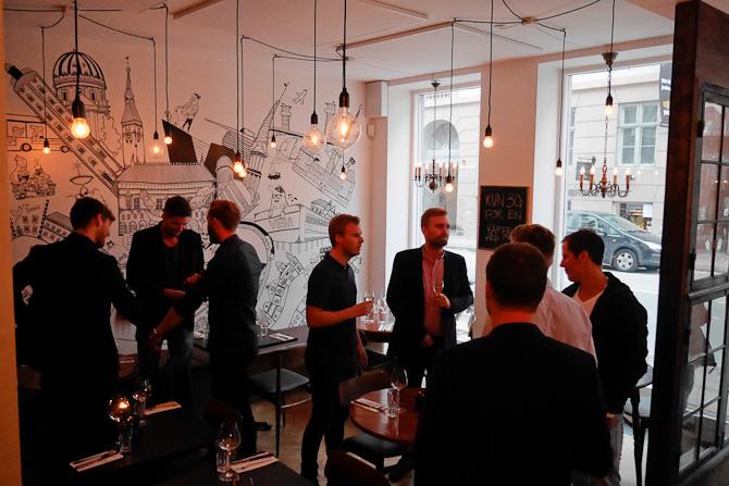 Restaurant Kjoebenhavn tatar og champagne-12
