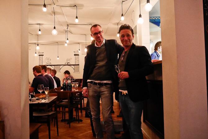 Restaurant Kjoebenhavn tatar og champagne-19