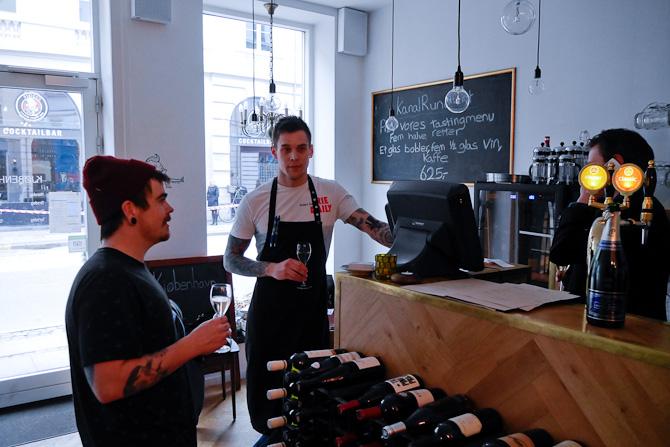 Restaurant Kjoebenhavn tatar og champagne-2