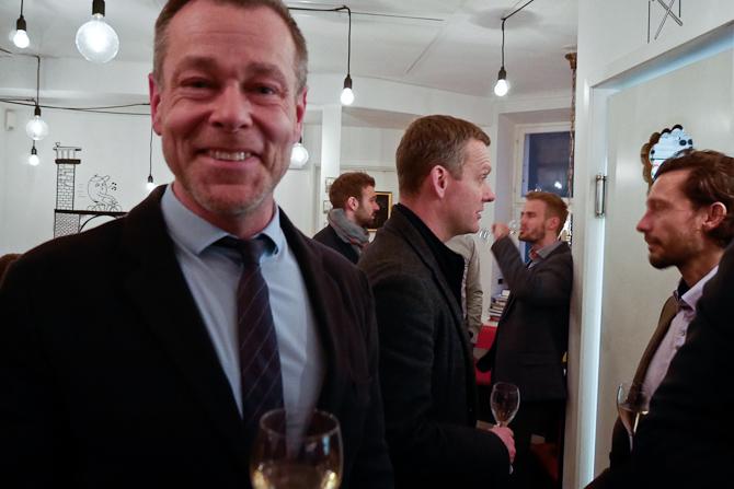 Restaurant Kjoebenhavn tatar og champagne-21