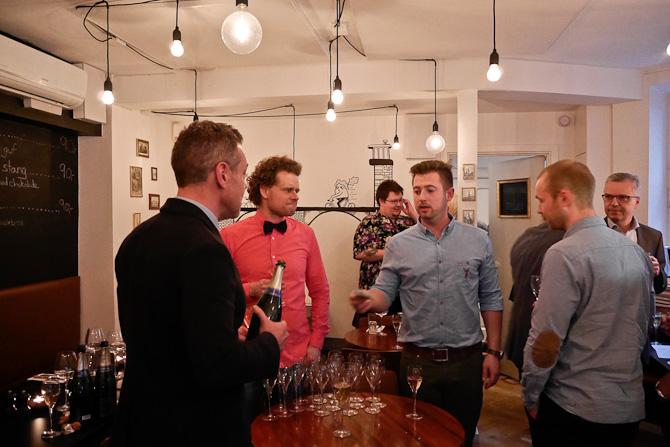 Restaurant Kjoebenhavn tatar og champagne-9