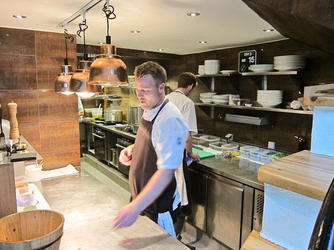 rebel restaurant københavn