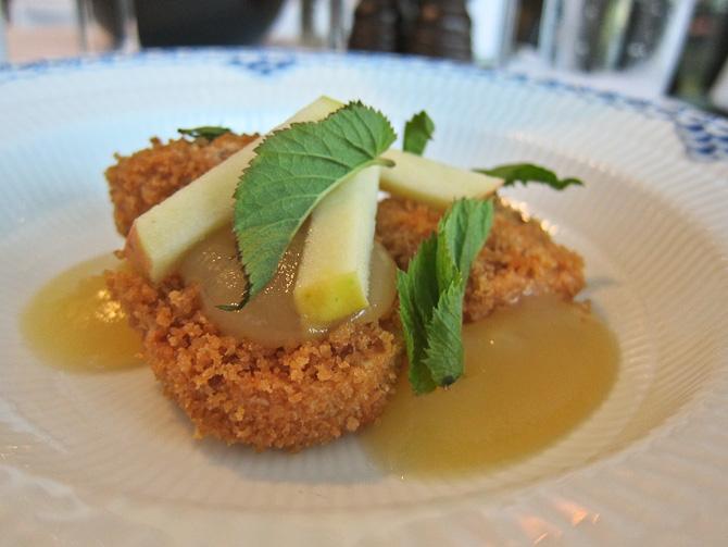 Den kølige foie gras