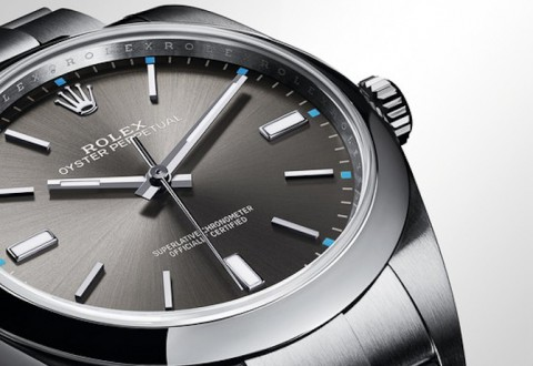 Rolex Oyster Perpetual 39 mm intro-1