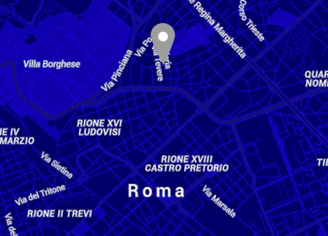 Således kan det se ud i Rom