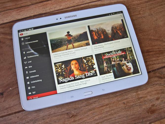 Samsung Galaxy Tab3-1