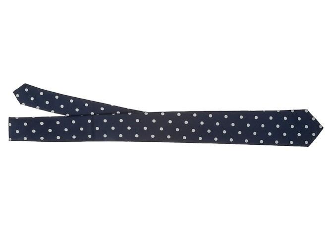 Et slips fra danske Selected Homme
