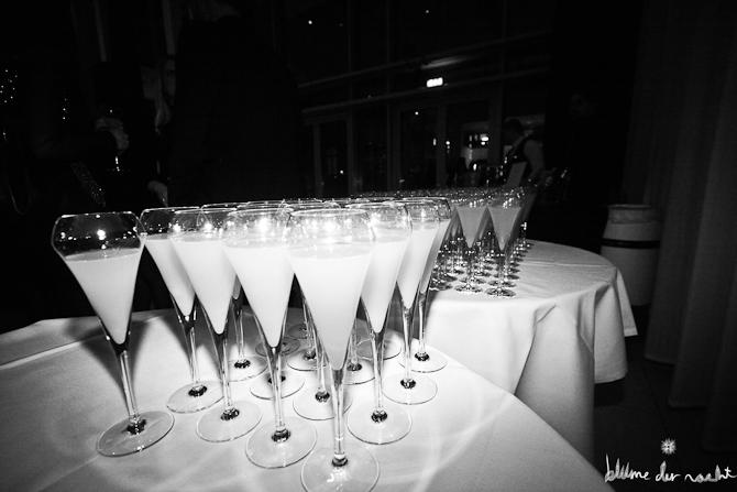 Der skulle også være sørget for velkomstdrinks... Foto: Alesya Gulevich; http://alesyagulevich.blogspot.com/