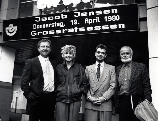For mere end to årtier siden lød det første startskud til Skagen Designs