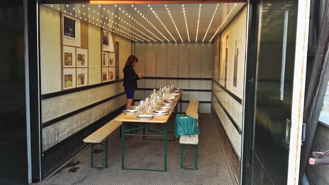 Spisekammeret