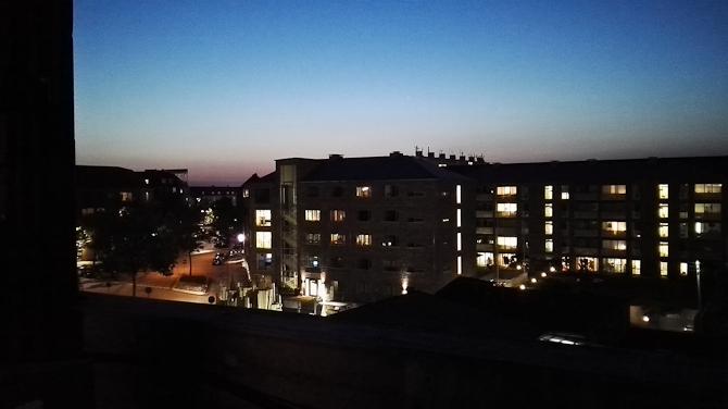 Ydre Østerbro