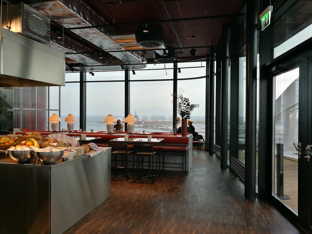 Her kan du spise morgen, middag og aften