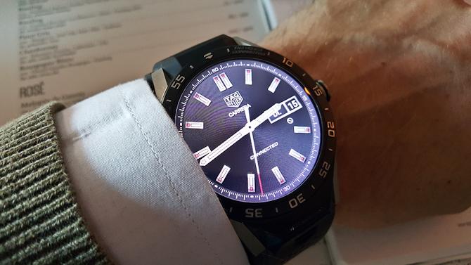 Det er dette ur, du skal gøres klogere på.