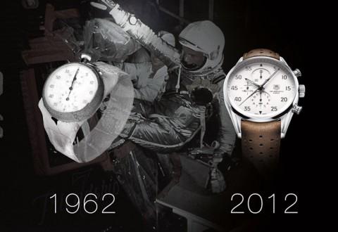 I dag skal vi tilbage til 1962 - og fejre selv samme år med en limiteret relancering.