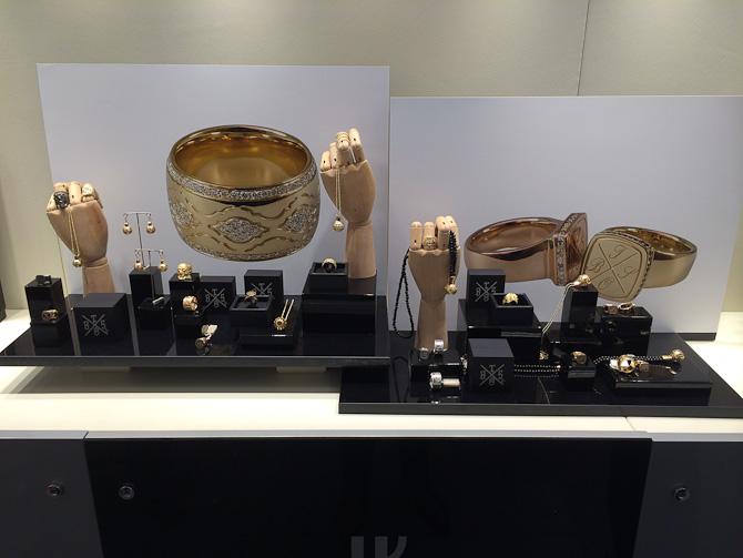 Nu på display og til salg i Klarlund